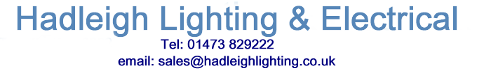 Brass - Hadleigh Lighting & Electrical